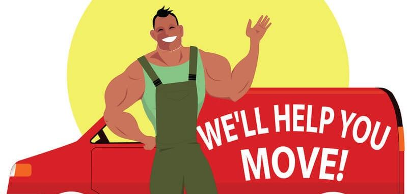 Different Types of Moving Services and Moving Companies Explained